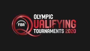 A Milli Erkek Basketbol Takımının olimpiyat elemeleri programı açıklandı