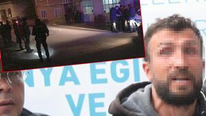 Konyada gözaltına alındığında şarkı söyleyen abla cinayeti sanığına müebbet hapis