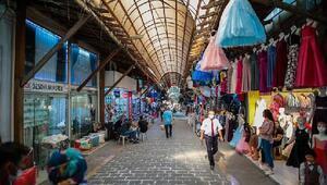 800 yıllık tarihi çarşı, yenileme çalışmasıyla turizme kazandırılacak