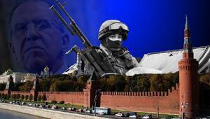 Lavrovdan flaş açıklama: Ukraynanın yok olması ile sonuçlanabilir