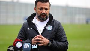 Çaykur Rizespor Teknik Direktörü Bülent Uygun: Hakem hatasıyla şampiyonluğu kaybettim