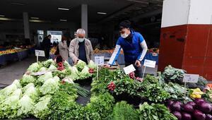 Yenimahalle pazarlarına kısıtlama düzenlemesi
