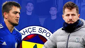 Cengiz Ündere bir kötü haber daha İtalyanlar duyurdu ve Fenerbahçe iddiası...