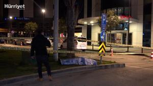 Gece kulübündeki silahlı-bıçaklı kavga  sokağa sıçradı; 1 ölü, 2si ağır 6 yaralı