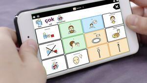 'İçimdeki Hazine' uygulaması ile otizmli çocuklar hazinelerini keşfediyor