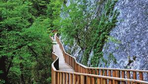 Kastamonu'da görülesi en iyi 10 nokta... Kanyonlarla çevrili kentte doğa ve tarihe doyacağız