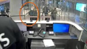 İstanbul Havalimanı'nda çok sayıda suçtan aranan şüpheli yakalandı
