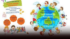 Ulusal çocuk resim yarışması