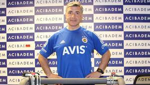 Fenerbahçede Emre Belözoğlunun yeni yardımcısı Erdinç Sözer sağlık kontrolünden geçti