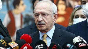 CHP Genel Başkanı Kılıçdaroğlu: AYMnin kararlarını eleştirebiliriz; ama korunması önemli