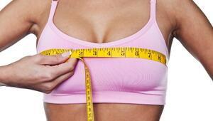 Göğüs ölçülerinde ve formunda neden değişiklik yapılır