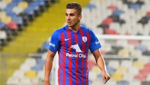 Altınordulu Oğulcan Ülgüne Trabzonspor, Sivasspor ve Alanyaspor talip