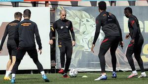 Son dakika: Galatasarayın Hatayspor kadrosu açıklandı 6 eksik...
