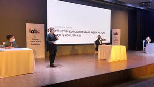 IAB 6. Olağan Genel Kurul Toplantısı gerçekleşti