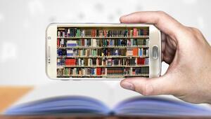 Salgında popülerleşen dijital kütüphaneler okuyucunun bir tık uzağında