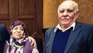 65 yıllık evli çift 12 saat arayla öldü