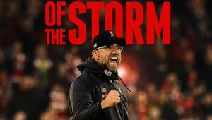 Liverpool'un 2020 şampiyonluk belgeseli sporseverlerle buluşuyor