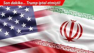 Nükleer açıklamaları peş peşe geldi... İran ve ABDye masaya oturuyor