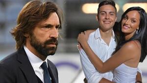 Son Dakika: Partide yakalanan Juventusun yıldızlarına Pirlo da acımadı Flaş karar