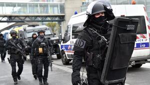 Fransada PKKya darbe 7 tutuklama