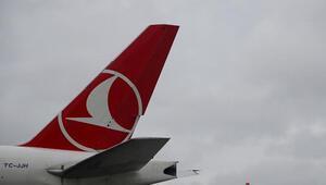 THYnin uçağı teknik arıza nedeniyle geri döndü