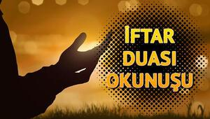 İftar Duası Türkçe Okunuşu - İftar Duası Anlamı ve Arapça Yazılışı (Diyanet)