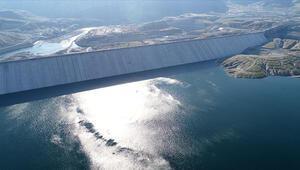 Batman Barajı, ekonomiye yaklaşık 4.3 milyar lira katkı sağladı