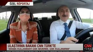 Son dakika... Bakan Karaismailoğlu: Kanal İstanbulda önemli gelişmeler olacak