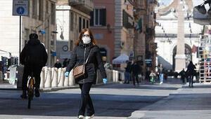 İtalya'da Paskalya Bayramında 3 günlük sokağa çıkma yasağı