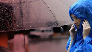 Meteoroloji bölge bölge sıraladı ve uyardı Perşembe gününe dikkat