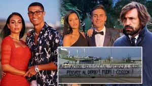 Juventusta parti krizi büyüyor Kadro dışı sonrası taraftar çılgına döndü