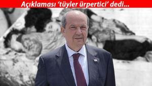 KKTC Cumhurbaşkanı Tatar: EOKA terör örgütüdür
