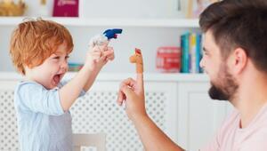 Parmak kukla nasıl yapılır Çocuklar için evde parmak kukla yapımı