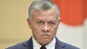 Washington Posttan flaş iddia Ürdün Kralı 2. Abdullahın kardeşi gözaltında