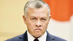 Ürdün'de darbe engellendi iddiası