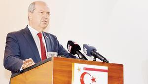 Tatar: EOKA'yı sahiplenme, TMT'nin adını ağzına alma