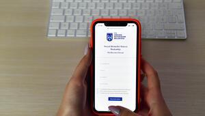 Sosyal yardımda online başvuru