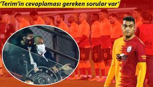 3-0lık Hatayspor - Galatasaray maçı sonrası olay yorum Psikolojik çöküntü...