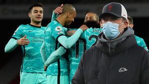 Arsenal - Liverpool maçı sonrası Jürgen Klopptan Ozan Kabaka övgü