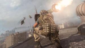 Call of Duty'ye yeni killstreakler geldi