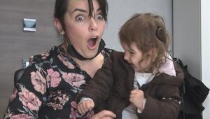 Bosnalı Majra annesinin sesini ilk kez Türkiyede duydu İşte herkesi ağlatan o an