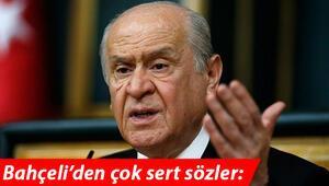 MHP lideri Devlet Bahçeli: Amirallerin rütbeleri sökülmeli, emekli maaşları kesilmeli