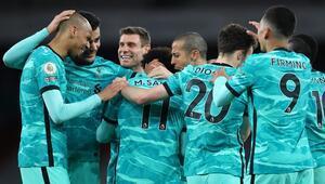 Ozan Kabak: Liverpool olarak sezonu Şampiyonlar Ligi sırasında bitirebiliriz...