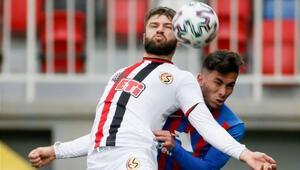 Son dakika: Eskişehirspor küme düştü (Altınordu 6-3 Eskişehirspor)