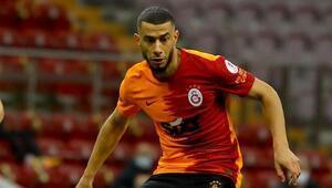Galatasaray sonrası Belhanda transferinde flaş gelişme Olympiakosla görüşüyor...