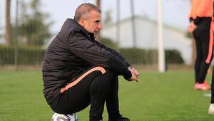 Trabzonsporda 5 sakat 2 cezalı Rakip Kayserispor...