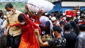 Bangladeşte feribot kazası: Ölü sayısı 20ye yükseldi