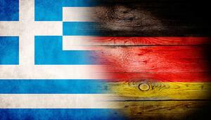 Yunanistan tazminatta ısrarlı