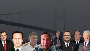 Son dakika haberi: Montrö bildirisine imza atan 10 emekli amiral gözaltına alındı