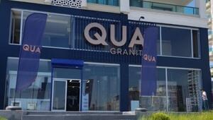 Qua Granit halka arz ne zaman